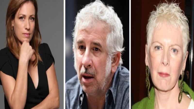 Πέτρος Φιλιππίδης: Το άγνωστο περιστατικό με την Μαριάννα Τουμασάτου και η αποκάλυψη της Έλενας Ακρίτα - «Όποτε είχαν σκηνή μαζί πήγαινε και...»