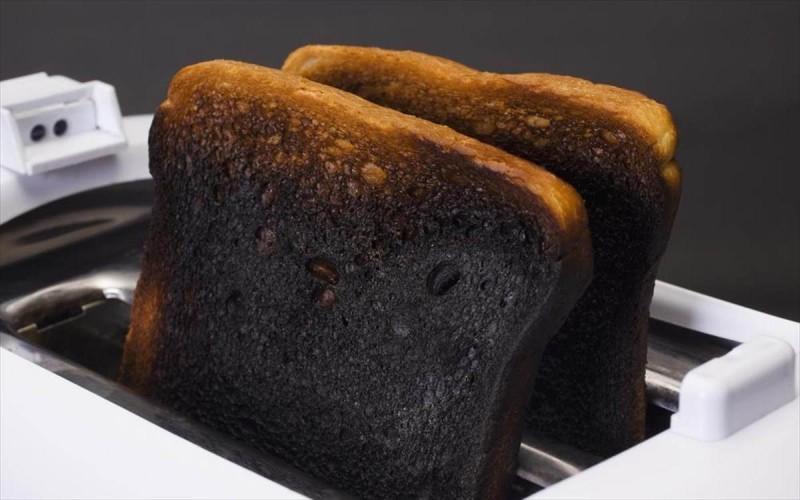 Πότε το ψωμί γίνεται καρκινογόνο