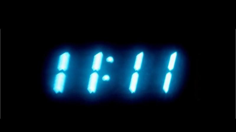 Έχετε δει ποτέ τo ρολόι να δείχνει 4 ίδια ψηφία; Δείτε τι είναι…