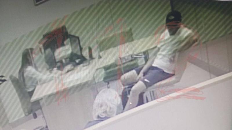 Ρωσία: Ανδρας κρατάει 3 ομήρους σε τράπεζα - Ζητάει λύτρα εκατομμυρίων