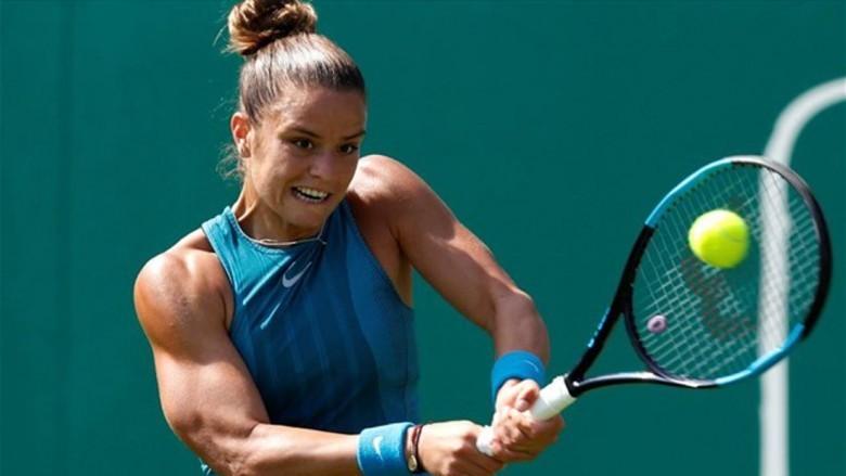 Ολυμπιακοί Αγώνες 2021: Μαρία... με φόρα!