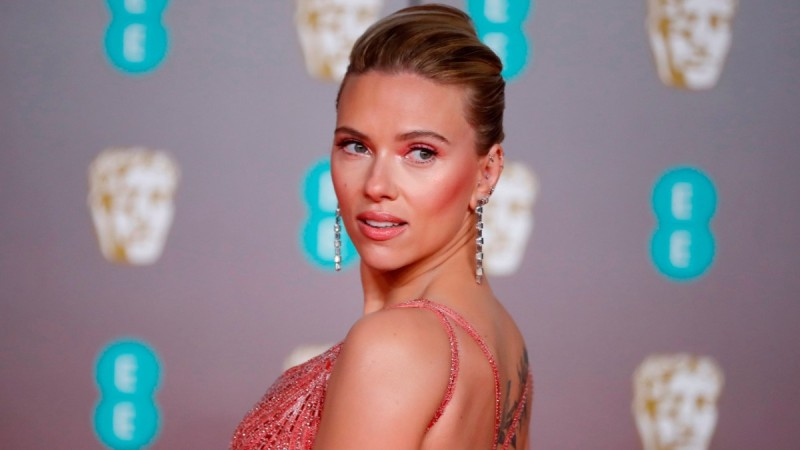 Scarlett Johansson: Έγκυος στο δεύτερο παιδί της