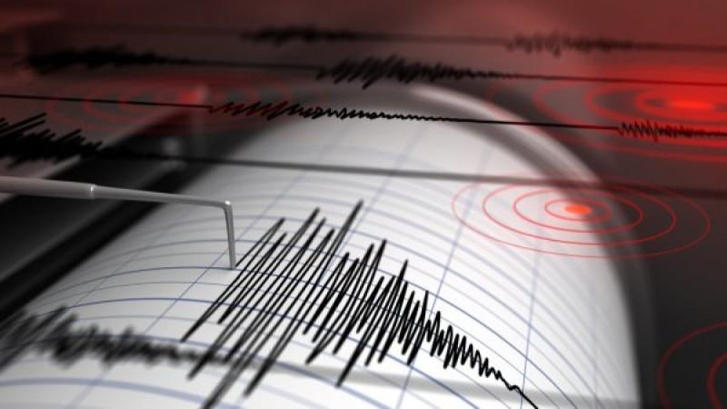 Ισχυρός σεισμός 6,2 Ρίχτερ στον Παναμά