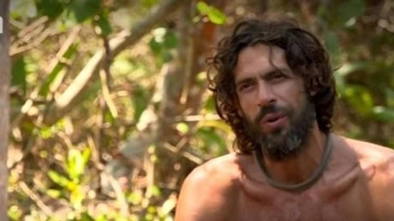 Survivor spoiler 11/07 - Αποκλειστικό: Θέλει... σαν τρελός τον Γιάννη Σπαλιάρα ο Ατζούν!