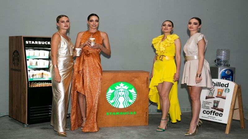 Starbucks Ready to Drink: Δίνουν και φέτος το παρόν στην 28η AXDW για να χαρίσουν αμέτρητες στιγμές απόλαυσης