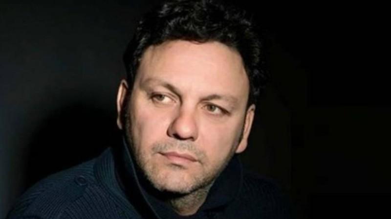 Στάθης Αγγελόπουλος: Νοσηλεύεται στην Εντατική με κορωνοϊό