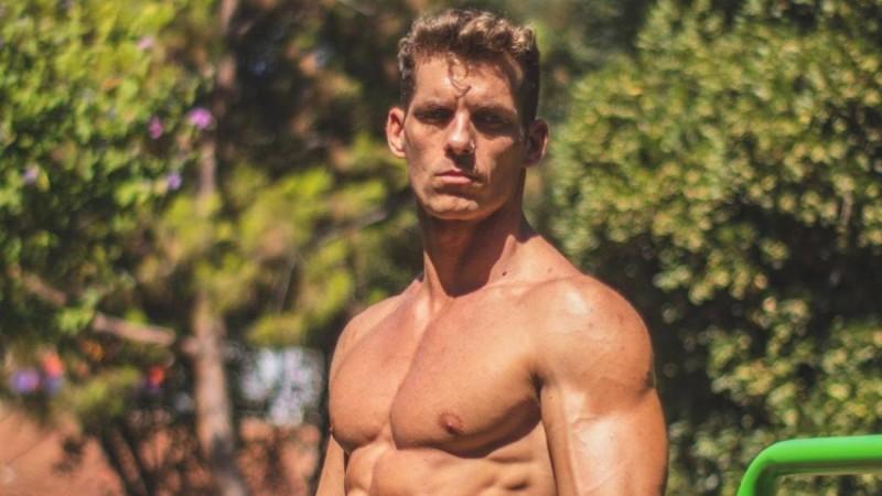 Survivor spoiler 11/07 - Αποκλειστικό: Έτοιμος να μπει στο Survivor 5 ο Κρις Σταμούλης