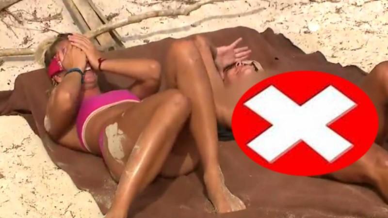 Χαμός με την Καρολίνα του Survivor - Η αποκαλυπτική φωτογραφία προκάλεσε… αναστάτωση!