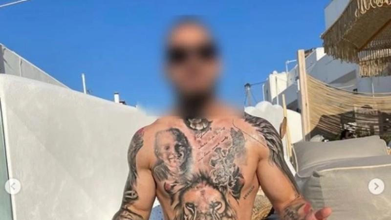 Κατηγορίες και για βιασμό για τον τράπερ που συνελήφθη για ανατινάξεις ΑΤΜ