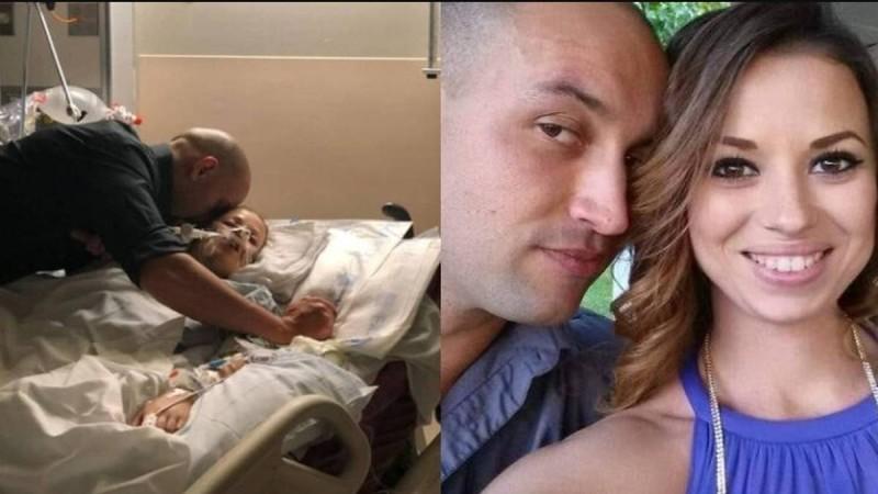 Χήρος πατέρας 4 παιδιών: Μεθυσμένος οδηγός σκότωσε την έγκυο γυναίκα μου