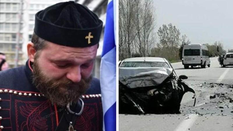 Πανελλήνιο σοκ: Νεκρός σε τροχαίο ο Ευγένιος Τζιμογιάννης! Κλαίει όλη η Μακεδονία