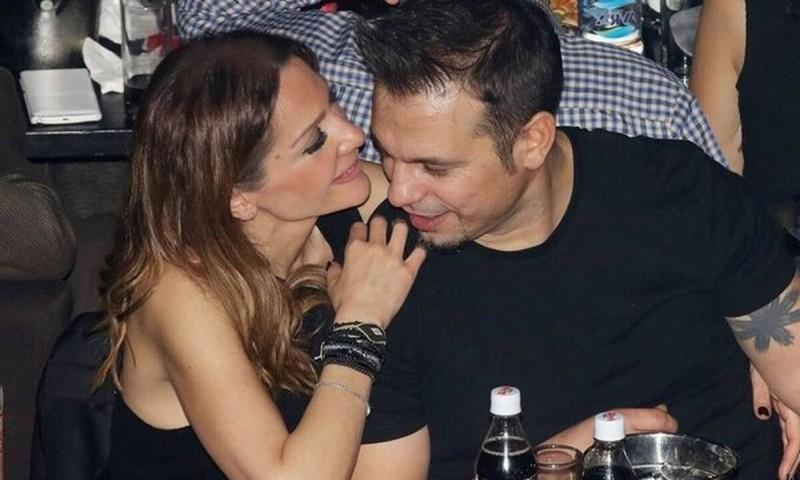 Βόμβα: Χώρισαν Δέσποινα Βανδή - Ντέμης Νικολαΐδης!