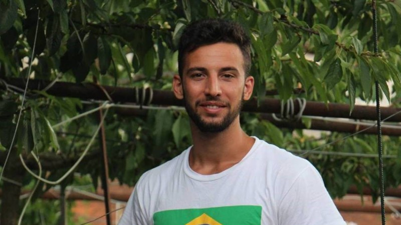 Φολέγανδρος: Στον Πειραιά ο Δημήτρης Βέργος - Με σκυμμένο κεφάλι μετά τη «συγγνώμη»