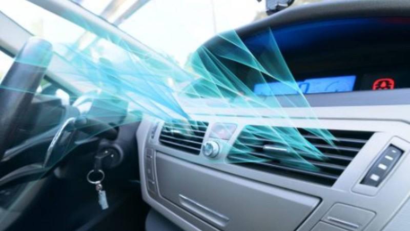 Προσοχή: Αυτό είναι το λάθος με το κλιματιστικό στο αυτοκίνητο που κάνουμε όλοι!