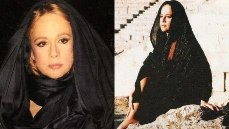Βουγιουκλάκη: Οι πολύ κακές κριτικές που δέχθηκε η Αλίκη, όταν ανέβασε την «Αντιγόνη»