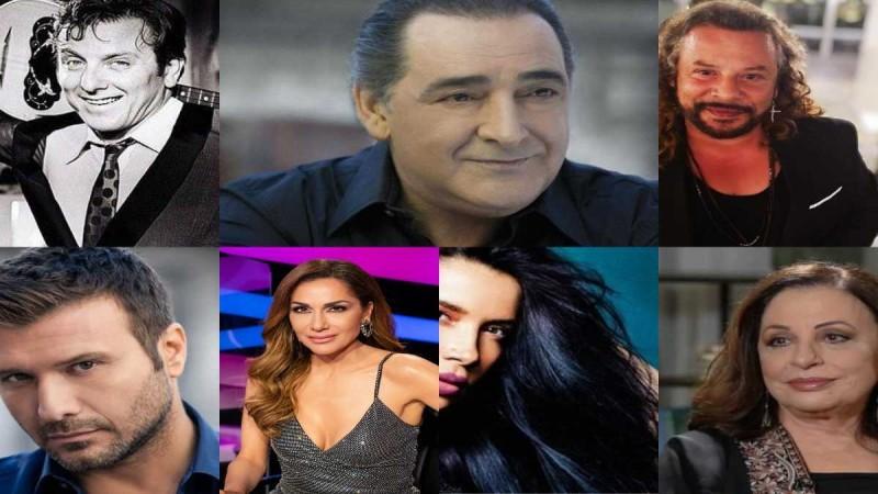 20+1 διάσημοι Έλληνες που άλλαξαν επίθετο για χάρη της καριέρας τους - Για τον 8ο νομίζαμε ότι είναι το πραγματικό
