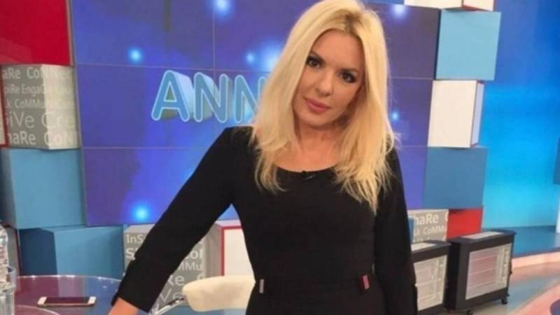 Με πασίγνωστο τραγουδιστή περνάει τις διακοπές της η Αννίτα Πάνια - ΦΩΤΟ αποκάλυψη!