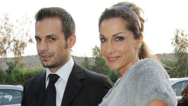 Ερωτευμένος ξανά και ο Ντέμης Νικολαΐδης: Ζευγάρι με μοντέλο από το GNTM