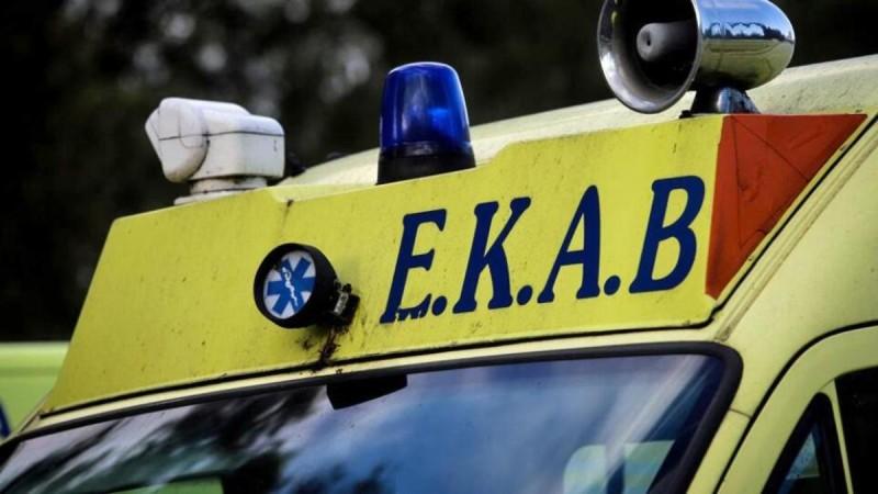 Σέρρες: Τετράχρονο παιδί παρασύρθηκε από αυτοκίνητο
