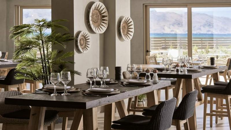 Pepper Sea Club Hotel: Μια… μεσογειακή όαση 5 αστέρων