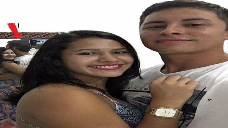 19χρονη ανέβασε μια selfie με το αγόρι της
