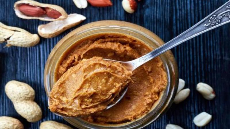 Φτιάξε το δικό σου σπιτικό φυστικοβούτυρο μέσα σε μόνο 5 λεπτά!