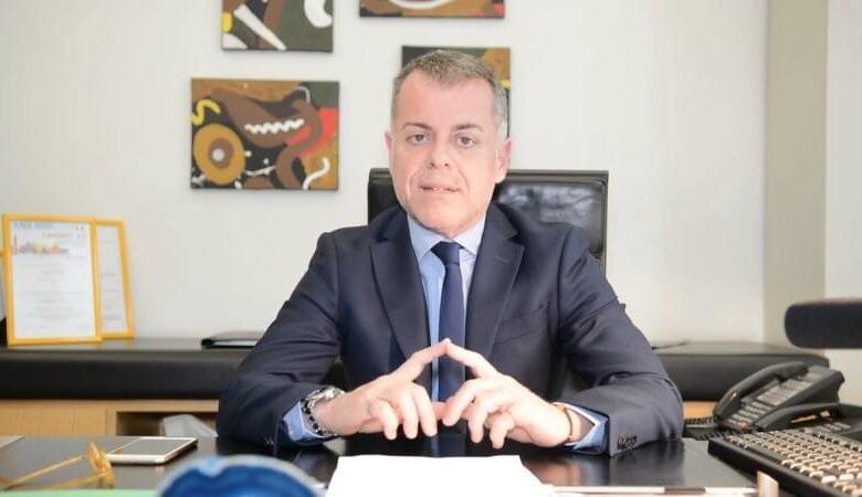 Δικηγόρος Γιάννης Καρούζος