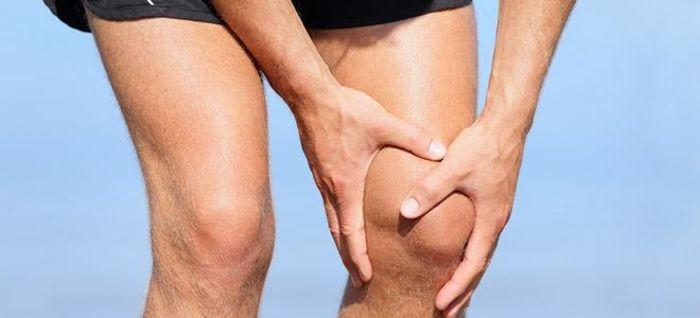 H θαυματουργή συνταγή που θεραπεύει τα γόνατα και αναδομεί τα οστά και τις αρθρώσεις!