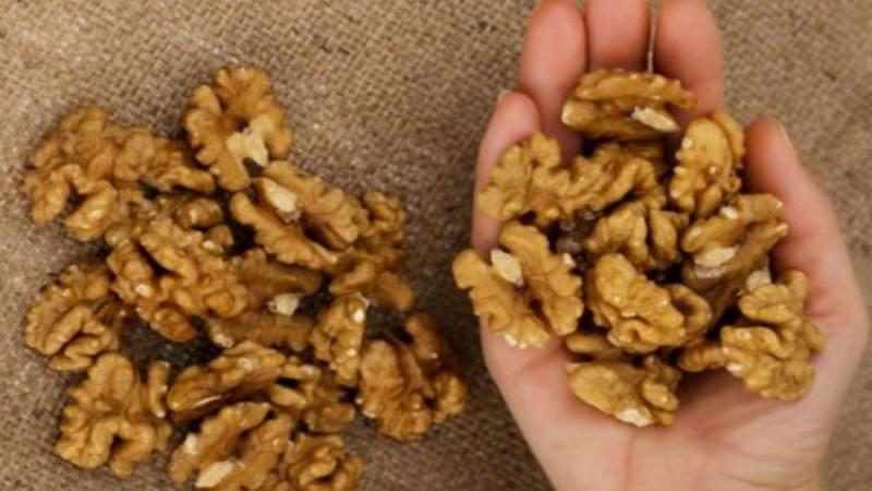 Φάτε 5 καρύδια και περιμένετε για 4 ώρες - Το αποτέλεσμα θα σας αφήσει «άφωνους»
