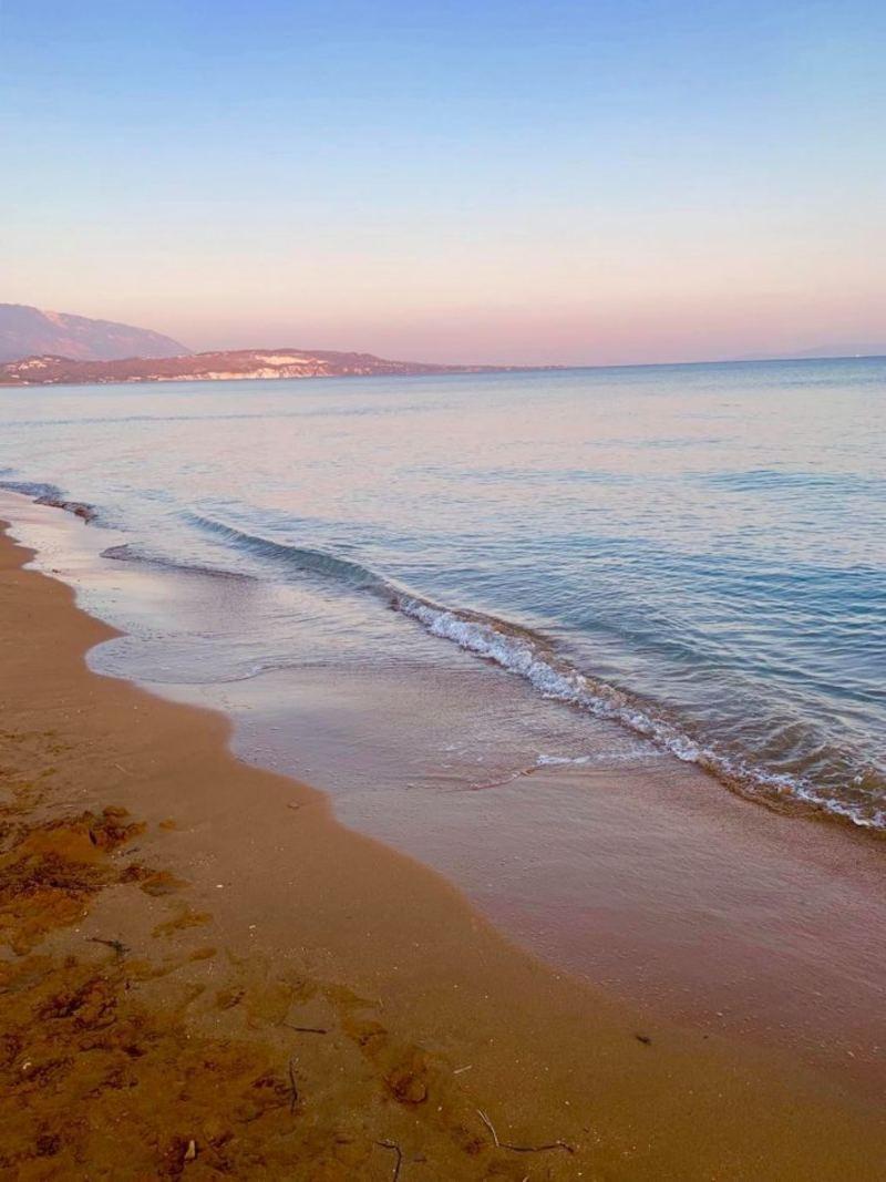 Παραλία Κεφαλλονιάς