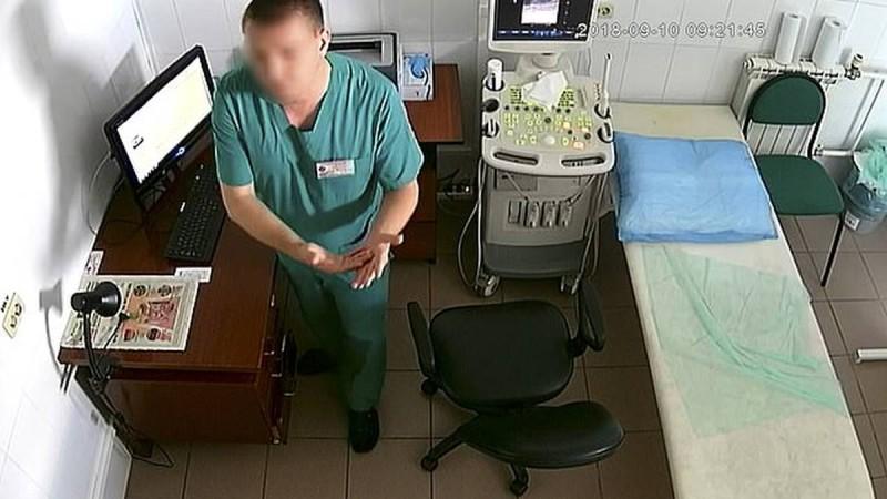 Γυναικολόγος είχε βάλει κρυφή κάμερα στην κλινική - Και ναι, συνέβη αυτό που φαντάζεστε!