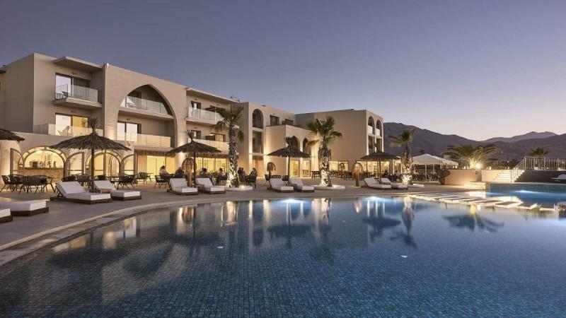 Pepper Sea Club Hotel - Πισίνα