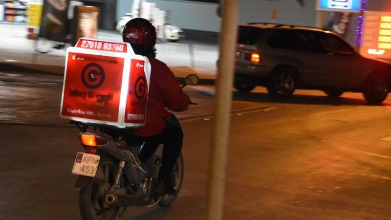 Λάρισα: Έκλεψε το μηχανάκι ντελιβερά την ώρα που παρέδιδε το φαγητό