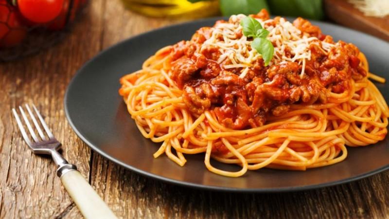 Μακαρόνια με κιμά - Η «γρήγορη συνταγή» Al caruso