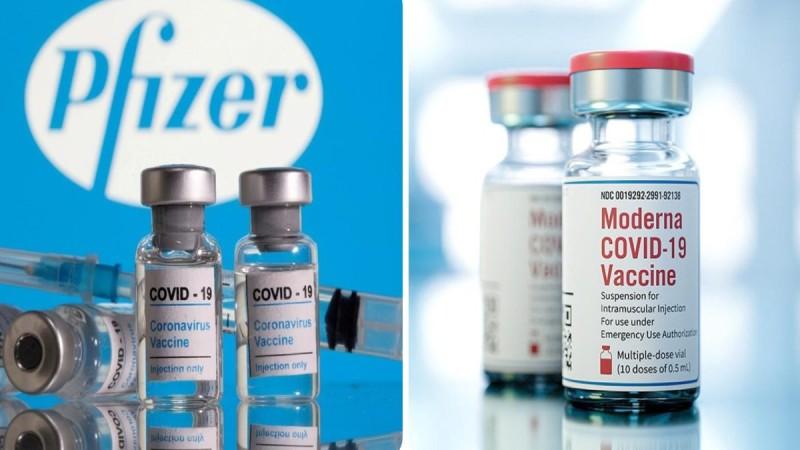 Pfizer και Moderna αυξάνουν τις τιμές των εμβολίων στην ΕΕ