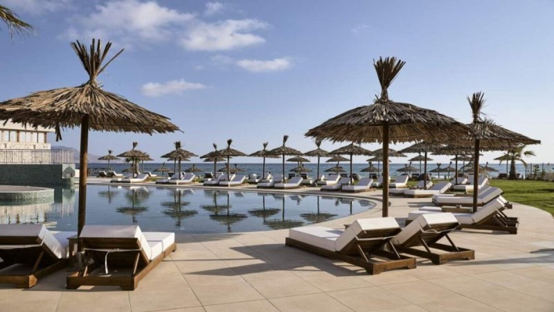 Pepper Sea Club Hotel: Μια… μεσογειακή όαση 5 αστέρων σε μια υπέροχη παραλία με κρυστάλλινα νερά!