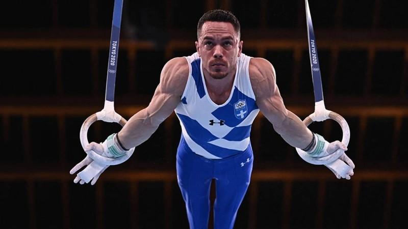 Ολυμπιακοί Αγώνες 2020: Δεν ήρθε το χρυσό για τον Λευτέρη Πετρούνια! Χάλκινος Ολυμπιονίκης (video)