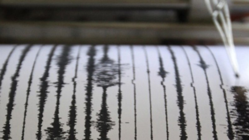 Νέος σεισμός στην Τήλο 4,6 Ρίχτερ