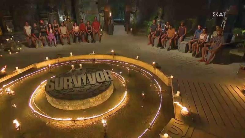 Σάλος για παίκτρια του Survivor 4: Την έδιωξαν από τη δουλειά της επειδή ήταν κλεπτομανής!