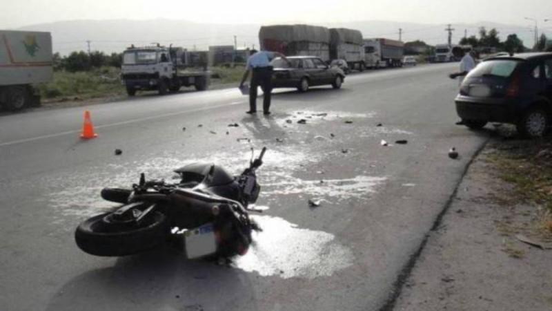 Θανατηφόρο τροχαίο στη Θεσσαλονίκη: Νεκρός 16χρονος