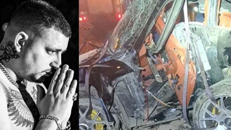 Mad Clip: Αυτή είναι η αιτία του τροχαίου - «Κλείνει» ο φάκελος του δυστυχήματος
