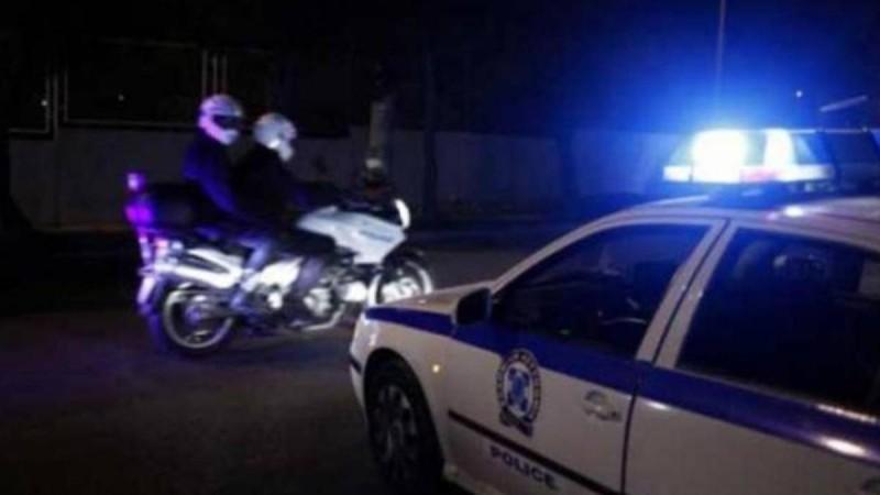 Τρόμος για ζευγάρι στο κέντρο της Αθήνας: 5 αλλοδαποί τους περικύκλωσαν, ξυλοκόπησαν τον άνδρα και τους λήστεψαν