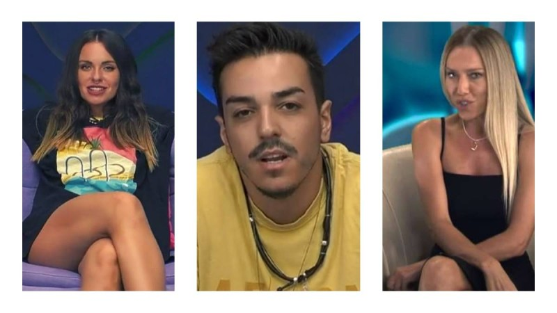 Big Brother 2: Ποιος παίκτης θέλετε να παραμείνει;