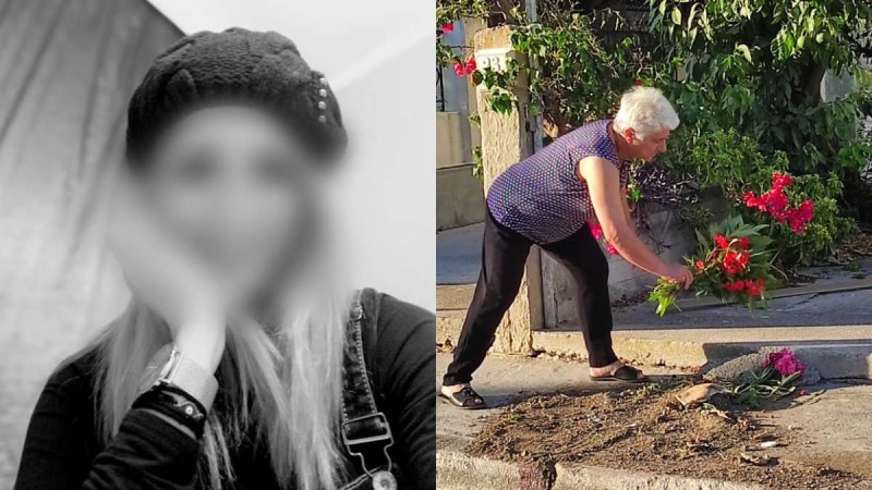 Έγκλημα στη Ρόδο - Τραγική ειρωνεία! «Θα γίνω σαν αυτές τις ειδήσεις» είχε πει η άτυχη Δώρα πριν τη δολοφονία της