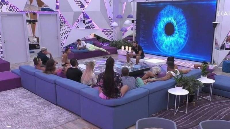 Big Brother 2 - spoiler