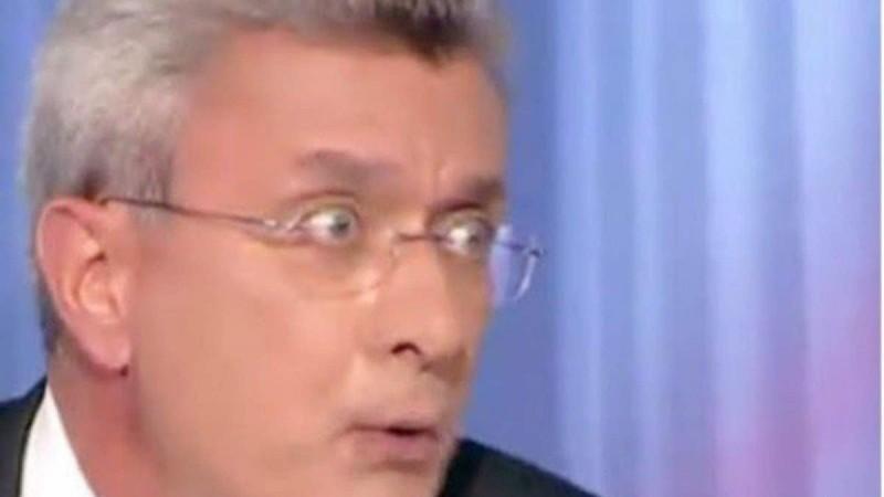 Έξαλλος ο Χατζηνικολάου: «Να ζητήσει συγγνώμη ο Αρχιεπίσκοπος Ελπιδοφόρος»