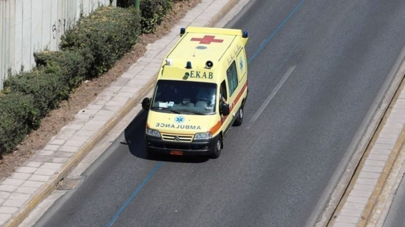 Πάτρα: Νεαρός με κορωνοϊό το «έσκασε» από το νοσοκομείο