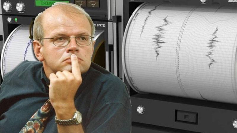 Σεισμός στην Κρήτη: Η «προφητική» ανάρτηση του Άκη Τσελέντη τρία 24ωρα πριν