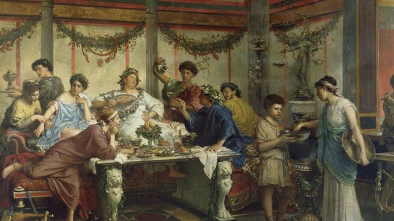 Η υπερτροφή που κατανάλωναν καθημερινά οι Αρχαίοι Έλληνες και οι «μαγικές» ιδιότητες