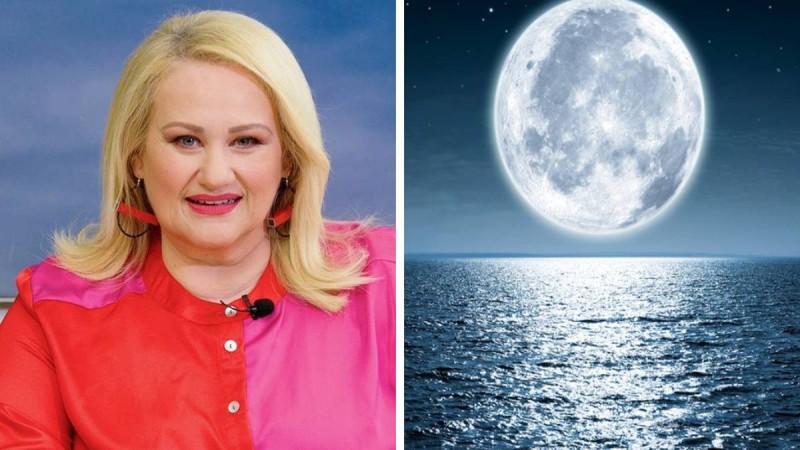Σελήνη στον Ζυγό: Δύσκολες ώρες για 2 ζώδια! Η Άση Μπήλιου προειδοποιεί